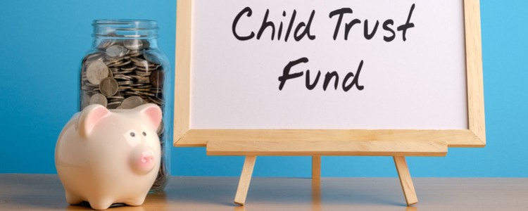 how to find your trust fund